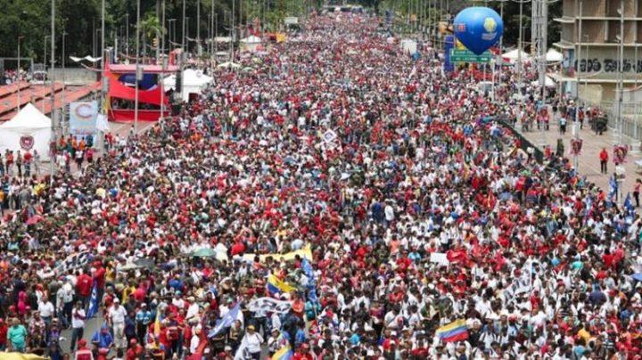 Venezuela, il rumoroso silenzio dei media