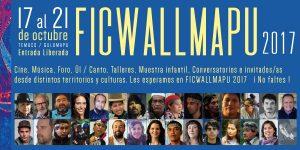 Con más de 20 pueblos ancestrales se viene el FICWallmapu 2017