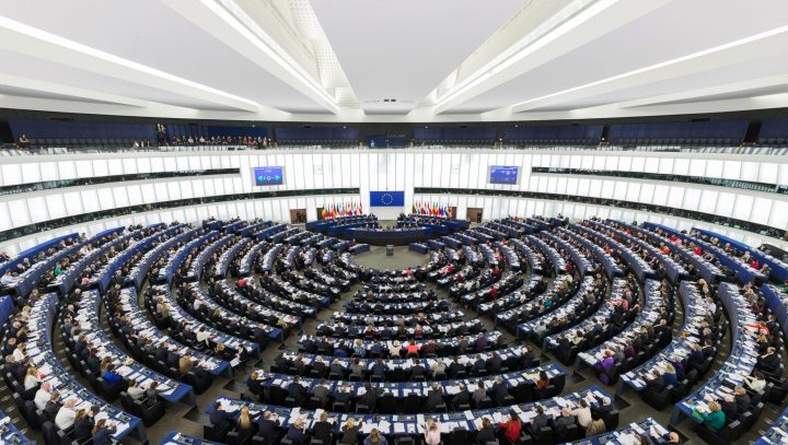 The European Parliament is a democratic façade — it needs the right to initiate and pass legislation