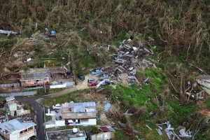 Before Maria, Forcing Puerto Rico To Pay Its Debt Was Odious. Now It's Pure Cruelty