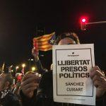 Catalunya: de la repressió policial a la persecució política