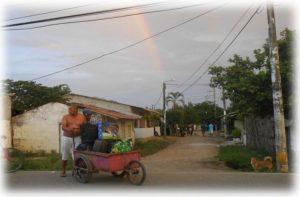 Le Chocó colombien, paradis terrestre ou terre d'exclusion ?