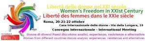Libertà delle donne nel XXI secolo. Pensieri e pratiche oltre i fondamentalismi