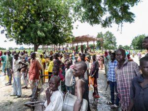 Niger: picco di malnutrizione e malaria, MSF tratta migliaia di bambini sotto i 5 anni