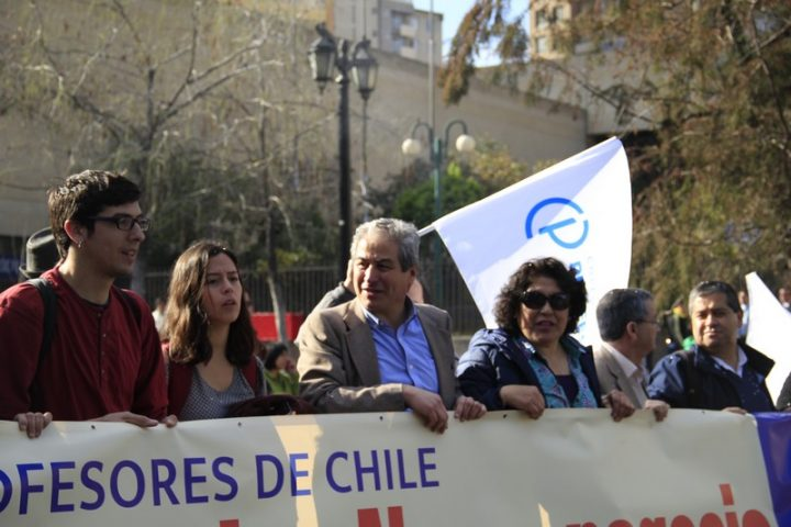 Dal Cile: quando sindacalismo, lavoro interiore e ascesi vanno bene insieme