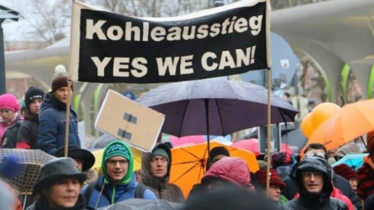 """Bürgerentscheid am 5. November in München: """"Raus aus der Steinkohle"""""""
