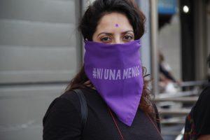 A un año del movimiento #NiUnaMenos