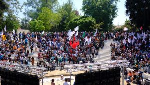 El Programa de muchos: il Frente Amplio rende noto come intende governare il Cile