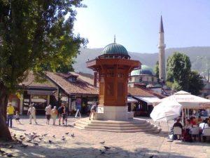 Bosnia e Balcani: orizzonti della riconciliazione