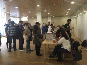 Referendum in Catalogna: il governo usa la violenza