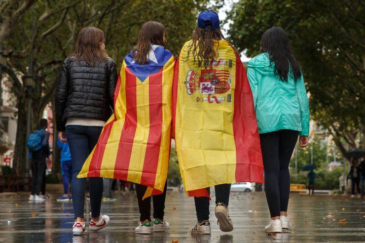 Llamado: Cataluña, es un asunto europeo