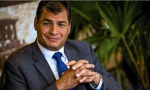 Le socialisme du « bien vivre » par Rafael Correa
