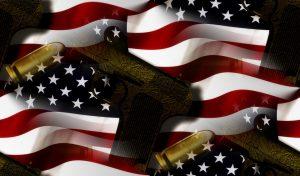 America Far West follia nazionale