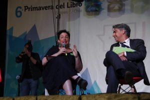"""Dal Cile: un pomeriggio con la candidata """"presidenta"""""""