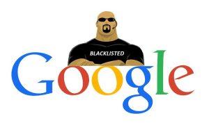 Περισσότερες αριστερές ιστοσελίδες και δημοσιογράφοι στη «μαύρη λίστα» της Google