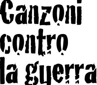 Firenze: canzoni contro la guerra