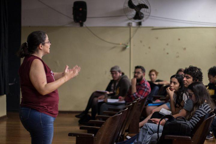 Cursinhos Populares realizam a Segunda Jornada de Educação Popular
