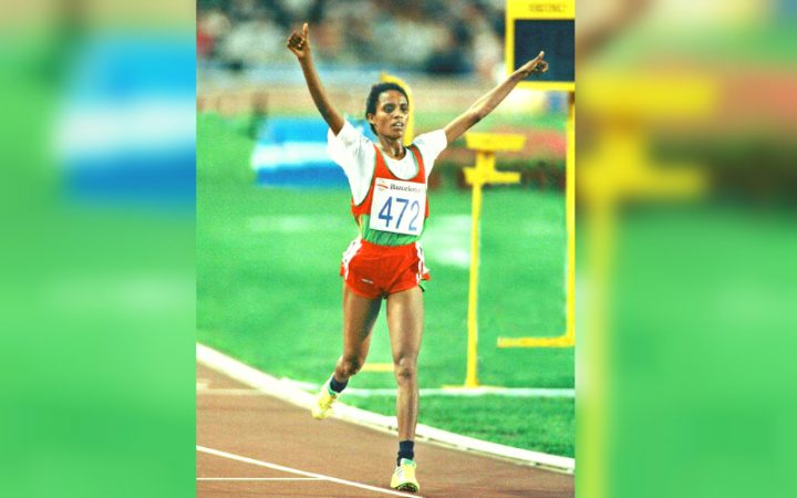Darartu Tulu: la historia de la primera medalla olímpica de oro para una negra africana