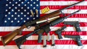 Cultura de Armas en Las Vegas