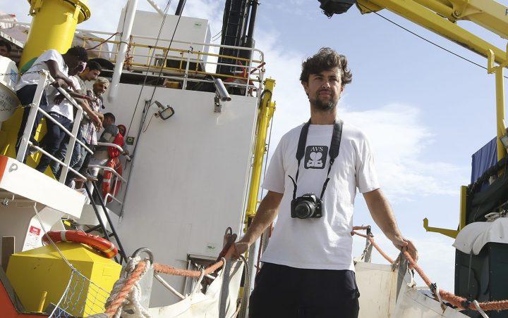 Migranti, arrivata a Palermo la