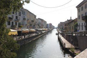 Basilio Rizzo: la riapertura dei Navigli non è una priorità, la lotta alle disuguaglianze sociali sì