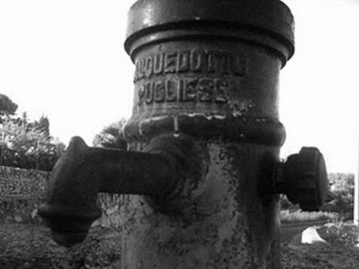 Risultati immagini per rete a difesa delle fonti acqua comunicato bari