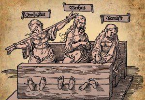Soziale Vernunft gegen Barbarei