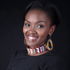 """Kenya. Parla Suzanne, la candidata più giovane: """"Il nemico è la corruzione"""""""
