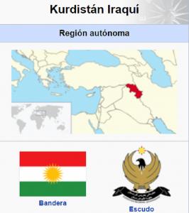 """""""Ningún gobierno del mundo ha reconocido el referéndum de Kurdistán, a excepción de Israel"""""""