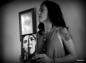 "Entrevista a Lola Berthet: ""Milagro Sala está presa por venganza"""