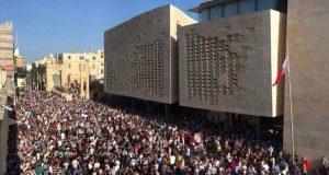 Γιοι της δολοφονημένης Μαλτέζας δημοσιογράφου: δεν ενδιαφερόμαστε για δικαιοσύνη χωρίς αλλαγή
