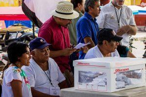 Homún: Pueblo Maya de Yucatán hace uso de su autodeterminación