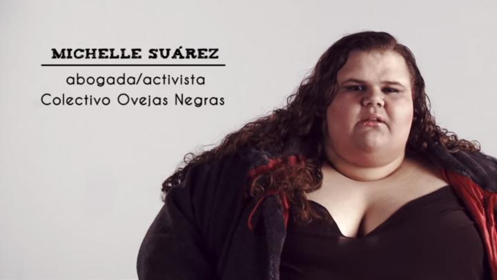 Primera senadora trans del Uruguay