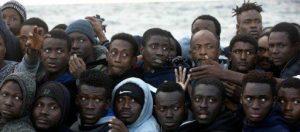 La Corte di Assise di Milano riconosce le torture nei campi di detenzione in Libia