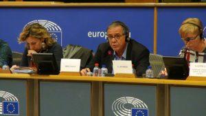 Υποψήφιος Επίτροπος του Συμβουλίου της Ευρώπης ο Μουζάλας