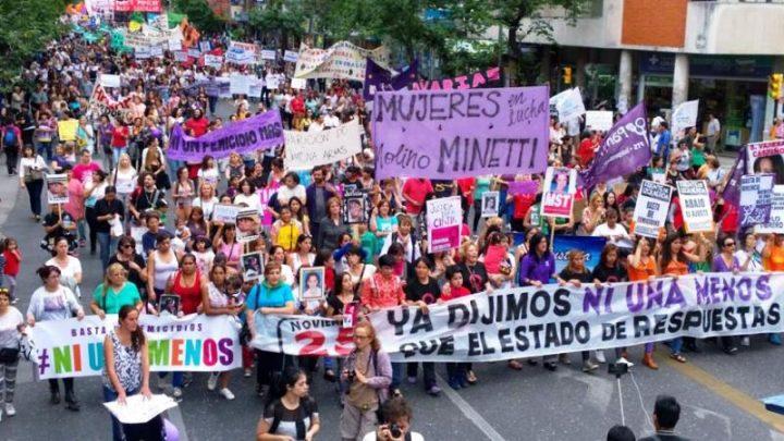 Die Revolution wird feministisch sein oder gar nicht stattfinden!