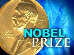 Sul Nobel per la pace (lato A e lato B)