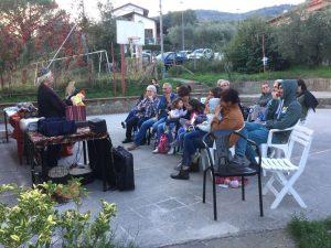 A Pistoia si celebra la nonviolenza