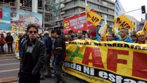 Previdência Chilena e Brasileira – Algumas questões