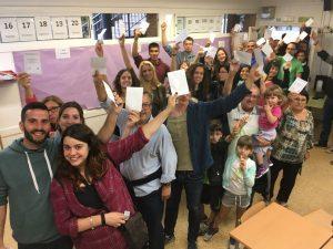 #CatalanReferendum: l'orgoglio di essere catalano