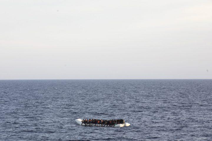 """Festa del cinema di Roma. """"Sea Sorrow"""": Vanessa Redgrave esordisce alla regia con un film sui rifugiati"""