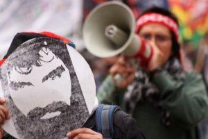 A Santiago lo castigaron por transitar el rüpü del kimün mapuche