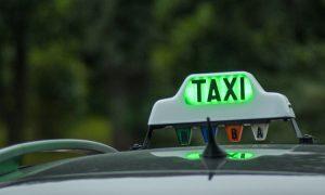 Canada : Uber est passé date