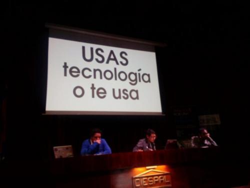 Una agenda para la internet ciudadana