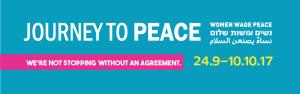 WWP y Uniti per Unire: «30.000 mujeres marcharon por la paz, última etapa Jerusalén»