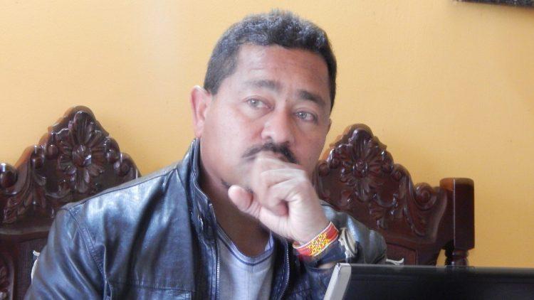 """Zabier Hernández Buelvas """"La policía de Tumaco actuó como paramilitares"""""""