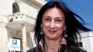En Malta y Bolivia, la corrupción mata
