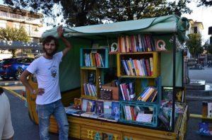 Happiness on the road: libri e felicità