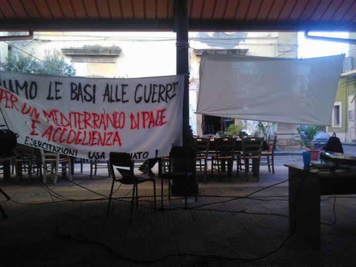 Augusta: una proposta pacifista in consiglio comunale