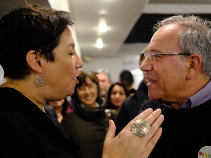 Cile gli umanisti tornano in parlamento con vari deputati for Numero deputati parlamento italiano